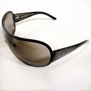 Chanel Swarovski Starburst Sunglasses